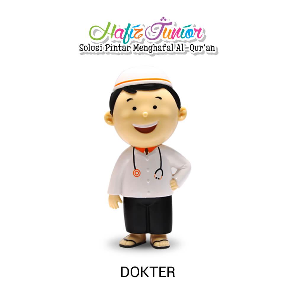 Hafiz Junior Dokter
