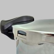Safety Window Pressure Cooker Vienta